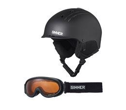 SINNER COMBI PINCHER + RUNNER II