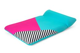 BESTWAY LUCHTBED EXTRAVA FABRIC FLOAT