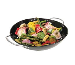 GRILL PRO WOK ROND