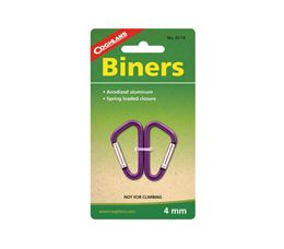 COGHLAN'S MINI-BINER 4MM