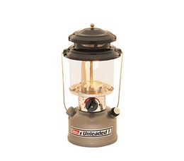 COLEMAN MANTLE LANTERN UNLEADED