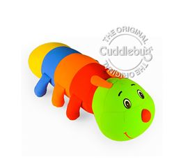 CUDDLEBUG CATERPILLAR