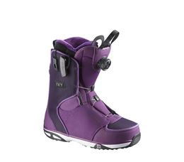 SALOMON IVY BOA DAMES