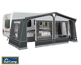 STARCAMP OLYMPIC XL 270