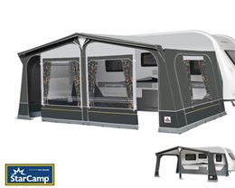 STARCAMP OLYMPIC XL 300