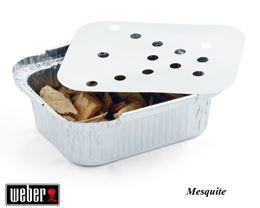 Mesquite R?ucherholz Dispenser