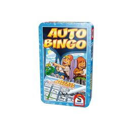 999 GAMES AUTO-BINGO