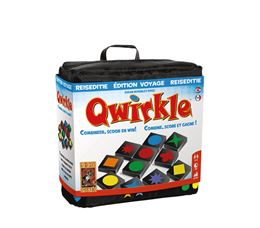 999 GAMES QWIRKLE REISEDITIE