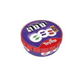 999 GAMES TINY TINS: SET