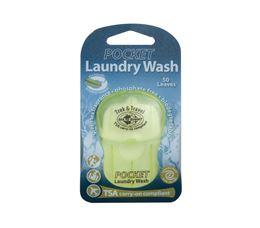 Pocket Laundry Wash