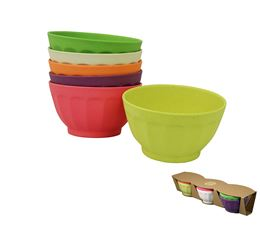 ZUPERZOZIAL SWEET FORTUNE BOWLS XL SET