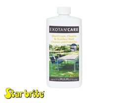 EXOTAN CARE ALU REINIGER/POLISH