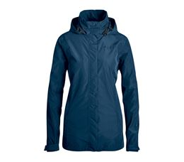 MAIER SPORTS ALTID WATERDICHTE PARKA DAMES