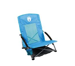 COLEMAN LOW SLING CHAIR BEACH