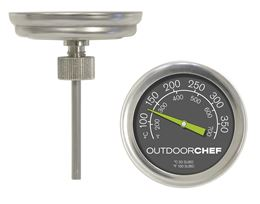 OUTDOORCHEF THERMOMETER KOGEL BARBECUE