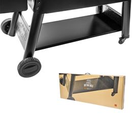 TRAEGER BOTTOM SHELF PRO 34