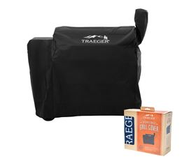 TRAEGER FULL LENGTH GRILL COVER 34