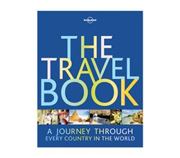 LONELY PLANET THETRAVEL BOOK