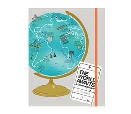 CHRONICLE BOOKS THE WORLD AWAITS