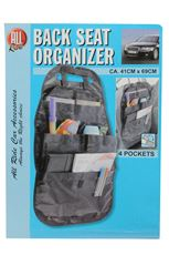 ALL RIDE ORGANIZER AUTO