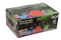 OUTDOOR LIGHTS FEESTVERLICHTING 50