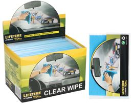 LIFETIME CARS ANTI CONDENS DOEKJE