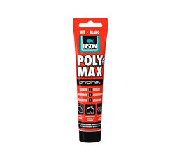 BISON POLYMAX WIT