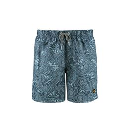 SHIWI SWIM SHORTS PAISLEY HEREN