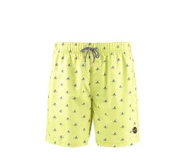 SHIWI SWIM SHORTS JAWS HEREN