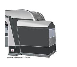 DOREMA UITBOUW PRESIDENT  XL250