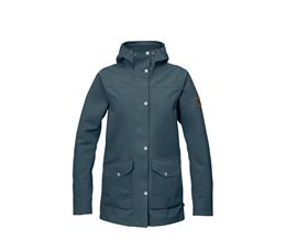 FJALLRAVEN GREENLAND ECO-SHELL JAS DAMES