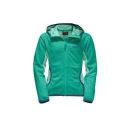 JACK WOLFSKIN TONGARI FLEECE KINDEREN