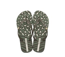IPANEMA ANIMAL PRINT DAMES