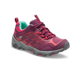 MERRELL MOAB FST LOW YOUTH KINDEREN