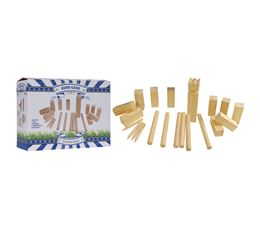 WILDERNESS KUBB SET
