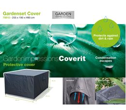 GARDEN IMPRESSIONS COVERIT  TUINSET