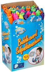 BUBBLEZ BELLENBLAASZWAARD 125ML