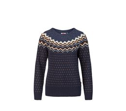 FJALLRAVEN ÖVIK KNIT SWEATER DAMES