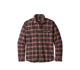 PATAGONIA FJORD FLANNEL SHIRT HEREN