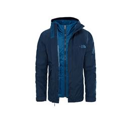 THE NORTH FACE NASLUND TRICLIMATE HEREN