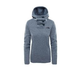 THE NORTH FACE CRESCENT HOODIE DAMES
