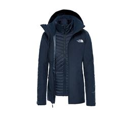 THE NORTH FACE INLUX TRICLIMATE DAMES