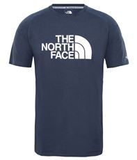 THE NORTH FACE WICKE SHIRT HEREN