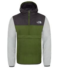 THE NORTH FACE FANORAK JAS HEREN