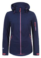ICEPEAK SANDY SOFTSHELL DAMES