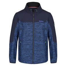 REGATTA SENDER SOFTSHELL HEREN