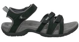 TEVA TIRRA LEATHER SANDALEN DAMES