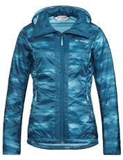 VAUDE FRENEY JACKET IV ISOLATIEJACK DAMES