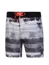 PROTEST TORRES BEACHSHORT HEREN