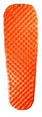 SEA TO SUMMIT SLAAPMAT ULTRALIGHT LARGE 5CM ORANJE